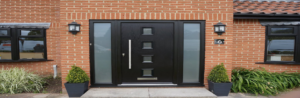 Composite Doors West Hallam
