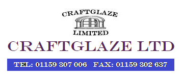 Craft Glaze