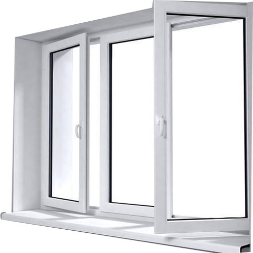 upvc window 500x500